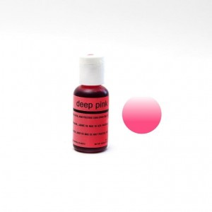 Chefmaster Airbrush Colour Deep Pink