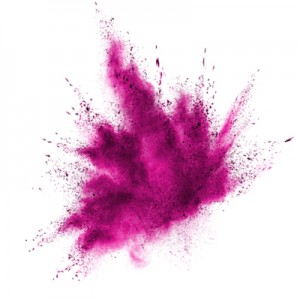 Bath Bomb World® Bombdyze® Airdyze™ Mad Magenta