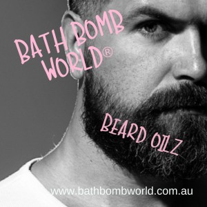 Bath Bomb World® Beard Oilz