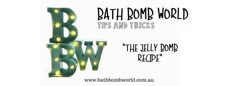 Jelly Bomb Recipe