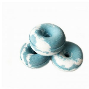 Bath Bomb X-Press Donut Mould