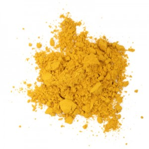Sweet Orange Peel Powder