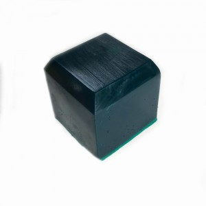 Melt and Pourium Colour Blox™ Green Non Bleeding