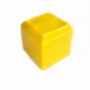 Melt and Pourium Colour Blox™ Lemon Non Bleeding