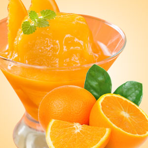 Lip Balm Flavouring Juicy Orange