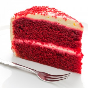 Red Velvet Cake Fragrance Oil