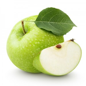 Lip Balm Flavouring Green Apple Blast