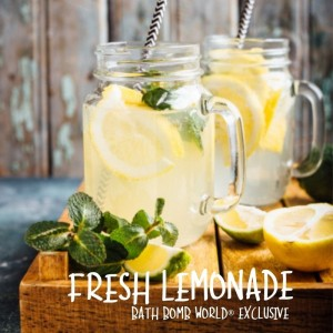 Fresh Lemonade Fragrance Oil BBW®