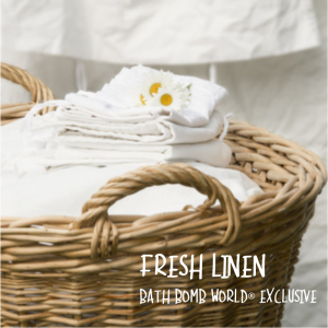 Fresh Linen Fragrance Oil BBW®