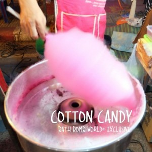 Cotton Candy Fragrance Oil BBW - Coming Soon