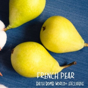 French Pear Fragrance Oil BBW®