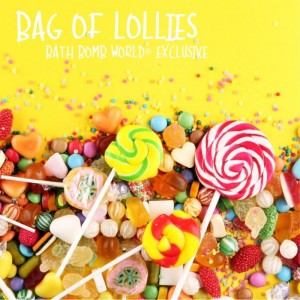 Bag Of Lollies Fragrance Oil BBW®