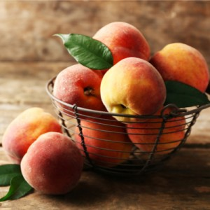 Cedar and Stone Fruit Fragrance Oil