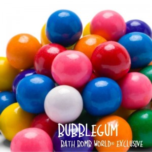 Bubblegum Fragrance Oil BBW®