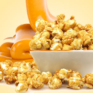 Caramel Popcorn Fragrance Oil
