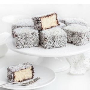 Lamington Fragrance Oil