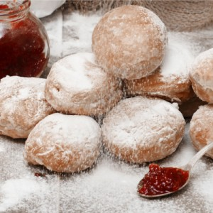 Hot Jam Donut Fragrance Oil