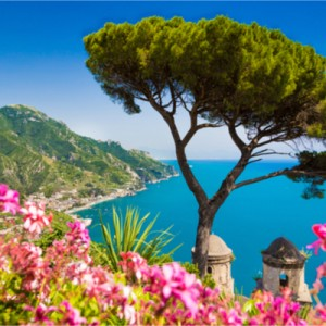 Amalfi Coast Fragrance Oil