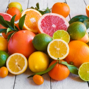 Citrus Fusion Fragrance Oil
