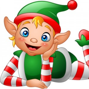 Elf Sweat Fragrance Oil