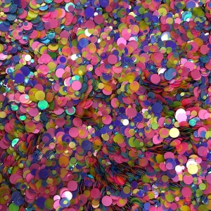 Festival Glitter Mix - Hippy Chick