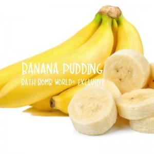 Banana Pudding Fragrance Oil BBW®