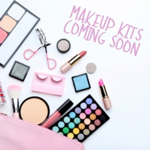 Make Up Kits and Ingredients