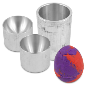 Bath Bomb X-Press Egg Mould