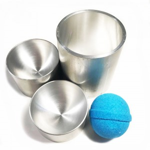 Bath Bomb X-Press Mould 1.75