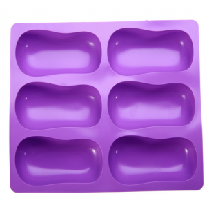 Scrub Bar Soap Mould