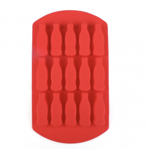 Cola Bottle Silicone Mould