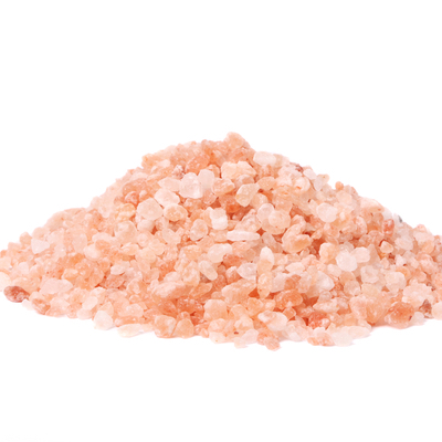 Himalayan Salt Course