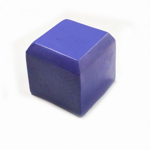 Melt and Pourium Colour Blox™ Violet Non Bleeding
