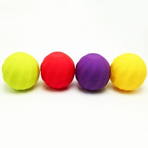 Ball Lip Balm Pot 7g