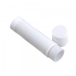 Lip Balm Tubes White 5mls