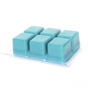 Clamshell 6 Cube 25 Pack