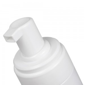 Foaming Pump Bottles 200mls White