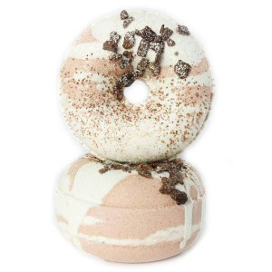 Cookies and Cream Donut - BBW® Nutz Member My Body Bakery