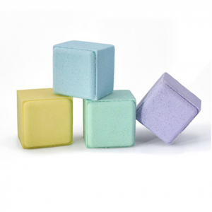 Bath Bomb X-Press Cube Mould