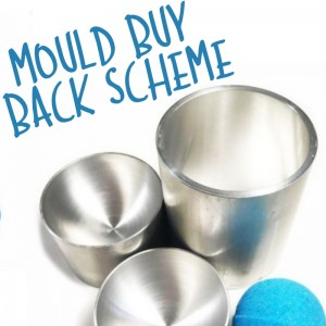 Bath Bomb X-Press - Buy Back Scheme